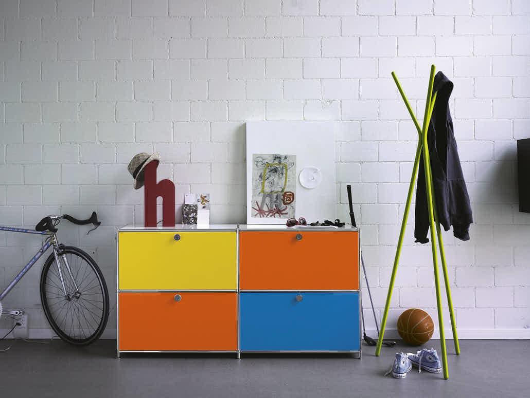 portfolio metallm bel bag b ro objekteinrichtungen. Black Bedroom Furniture Sets. Home Design Ideas