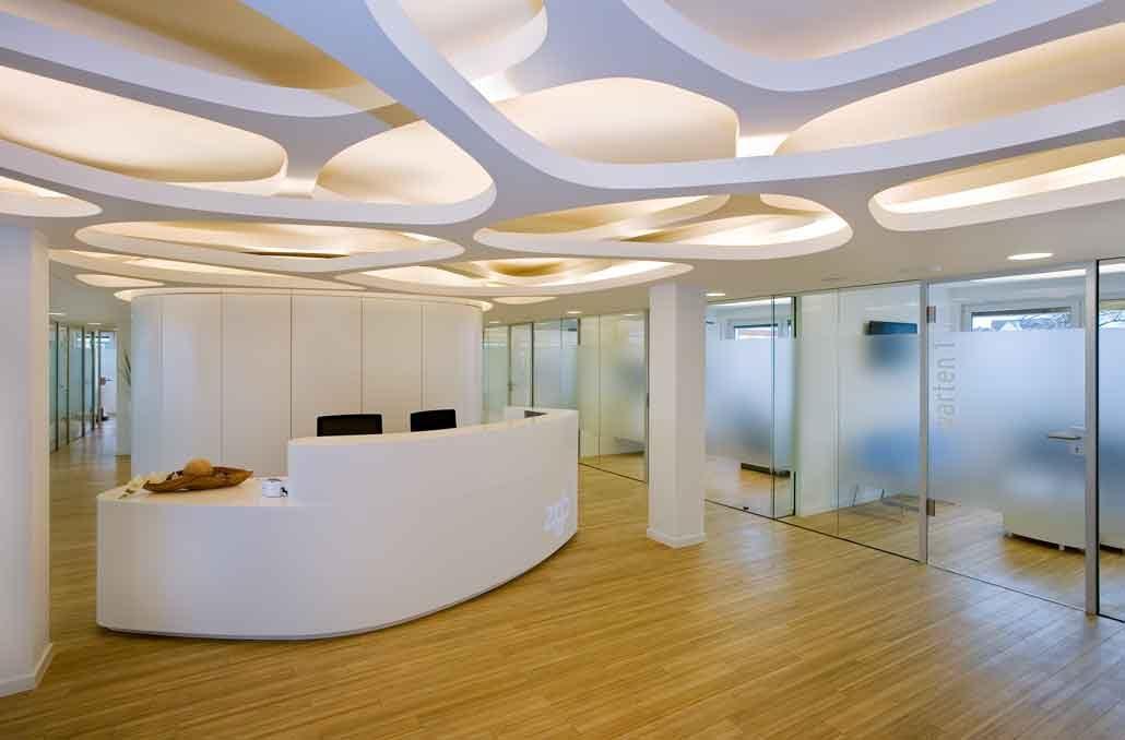 BAG Bürosysteme Produktwelten Raumteilungssysteme Goldbach Kirchner
