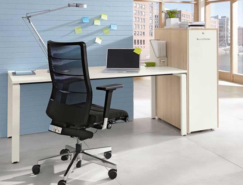 Palmberg Orga Plus Hochcontainer | BAG Büro & Objekteinrichtungen