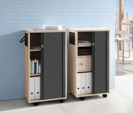 palmberg orga plus mobilcontainer bag b ro. Black Bedroom Furniture Sets. Home Design Ideas