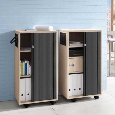 BAG Buerosysteme Produktwelten Shop Palmberg Orga Plus Mobilcontainer