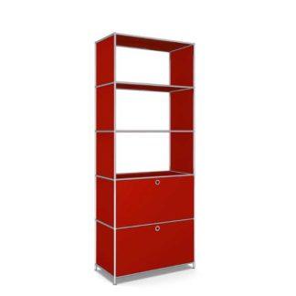 BAG Bürosysteme Shop Viasit System4 Aktenschrank