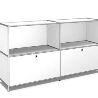BAG Buerosysteme Shop Viasit System4 Sideboard