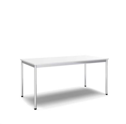 BAG Buerosysteme Produktwelten Shop Viasit System4 Schreibtisch