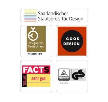 BAG Buerosysteme Produktwelten Shop Viasit TORO Chefsessel