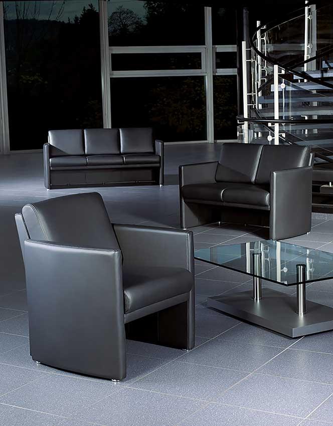 BAG Buerosysteme Produktwelten Lounge