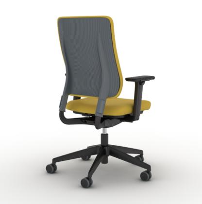 BAG Bürosysteme Shop Angebote Viasit Drumback Drehstuhl
