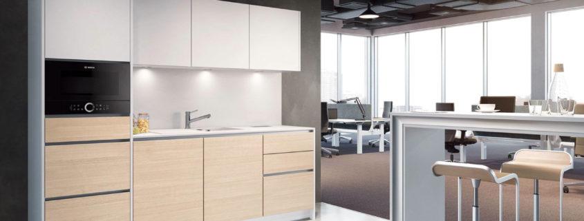Palmberg CUCINA | BAG Büro & Objekteinrichtungen