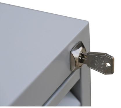 BAG Buerosysteme Produktwelten Shop Stahlmoebel Stahlhaengeregistraturschrank