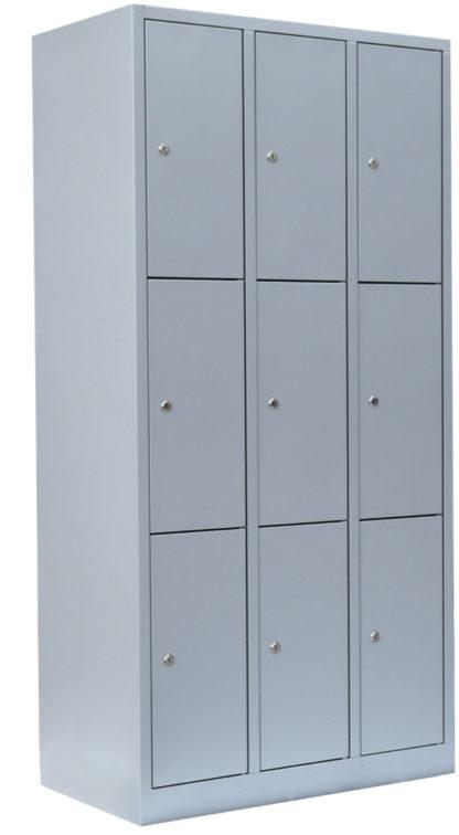 BAG Buerosysteme Produktwelten Shop Stahlmoebel Stahlfaecherschrank Wertfachschrank