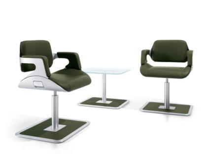Interstuhl SILVER Loungetisch 850S