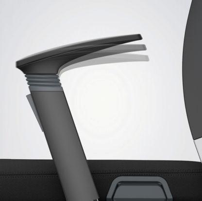 VINTAGEis5-Auto-Flow-Armlehne
