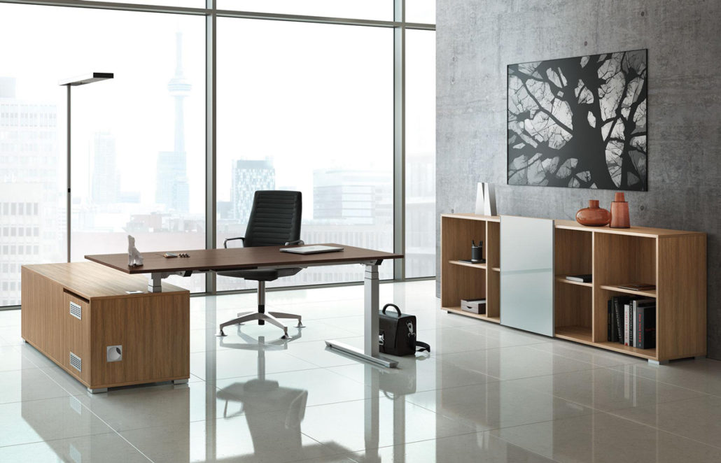 BAG Bürosysteme Produktwelten