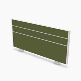 Terio-Plus Tischaufsatz mit Haltern
