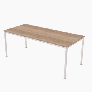 Palmberg Intro-Tec Schreibtisch 2000 x 800 mm