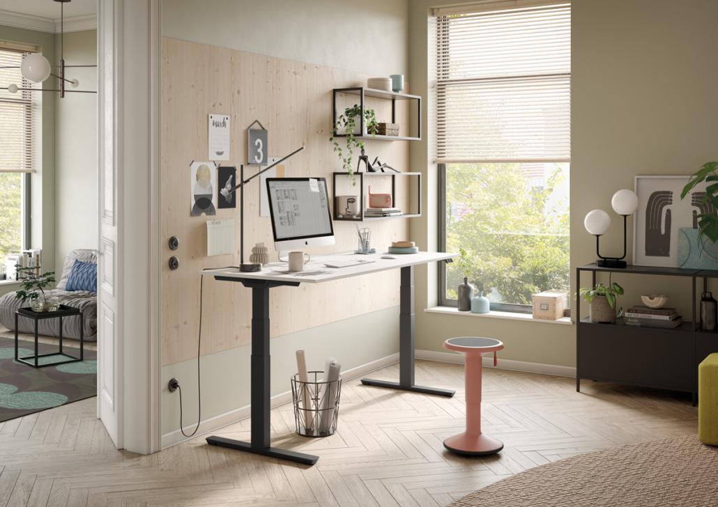 Büromöbel in Reutlingen – BAG-Büromöbel Online-Shop Stehtische